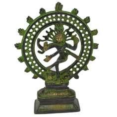 Nataraya en bronce 20,5 cm- 1.035 kg