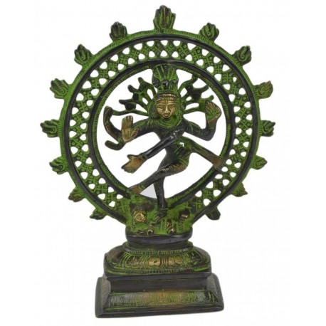 Nataraya en bronce