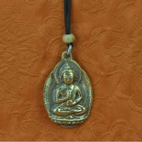 Colgante Buda TIB42