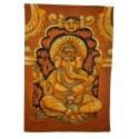 Tapiz batik Ganesh Grande TDHG26