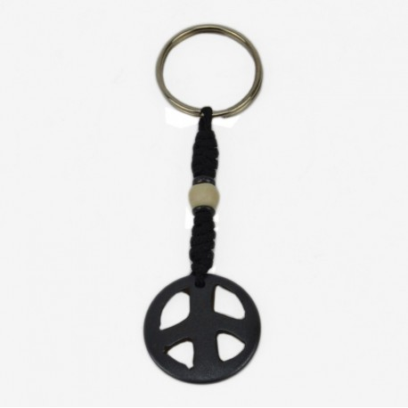 LLavero símbolo de la Paz LL19