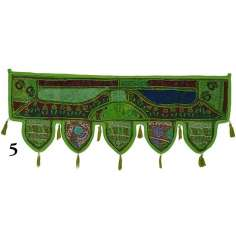 Torans Verde Tor11