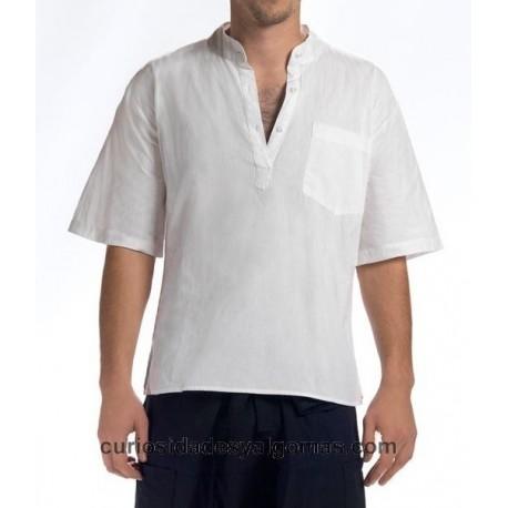 Camisa Blanca CH13407