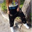 Pantalón hippie Nep09