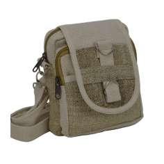 Mini bolso de cáñamo 03