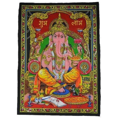 Tapiz Ganesh
