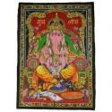 Tapiz Ganesh grande
