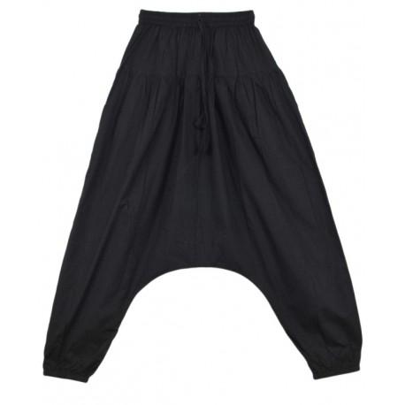 Pantalón bombacho unisex