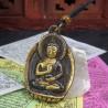 Colgante Tibetano Buda