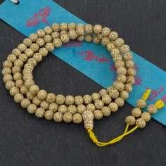 Rosarios budistas de Semillas de flor de loto 8 mm