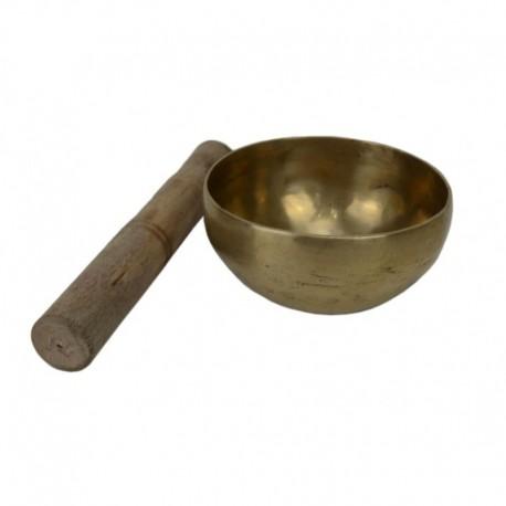 Cuenco tibetano siete metales