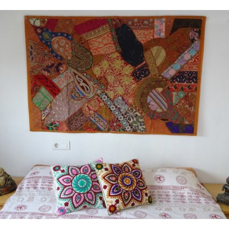 tapiz patchword Masala