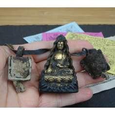 Colgante Buda con Buttis