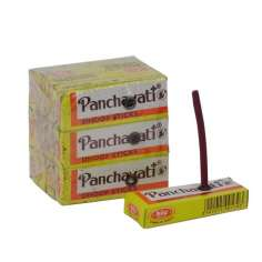 Pack de inciensos Panchavati mini dhoop