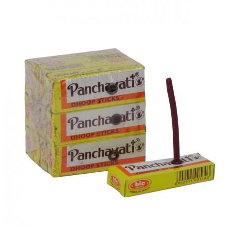 pack incienso mini dhoop panchavati