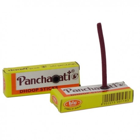 Incienso mini dhoop panchavati
