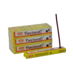 Pack de Incienso Panchavati Dhoop grande