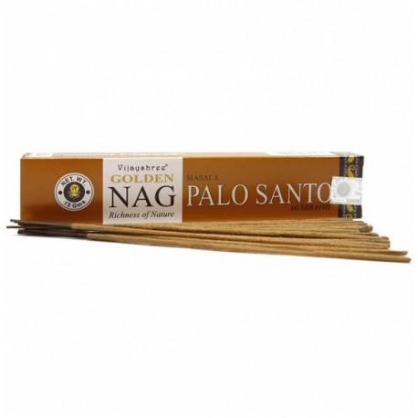 Incienso Palo Santo