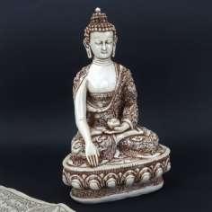 Figura de Buda 27,5 cm