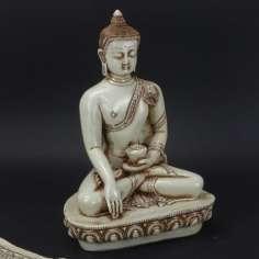 Figura de Buda 21 cm