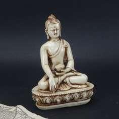 Figura de Buda 13 cm