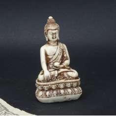 Mini Figura de Buda 9,5 cm
