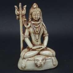 Figura de Shiva 14 cm