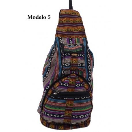 Mochila hippie MOCH05