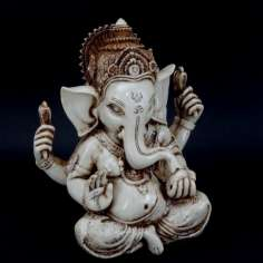 Figura de Ganesh 19,5 cm