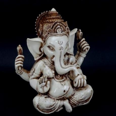 Figura de Ganesh 20 cm