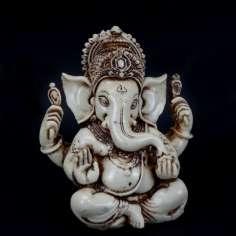 Figura de Ganesh 13 cm