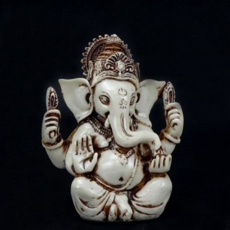 Figura de Ganesh 11 cm