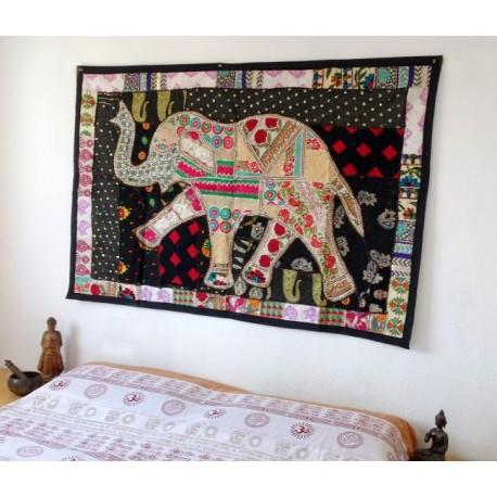 Tapiz Pachword Elefante de india TPH36