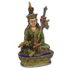"Figura Guru Rinpoche ""Padmasambhava"" 15 cm"