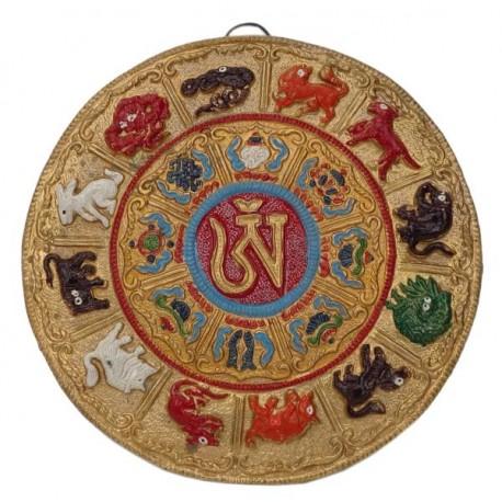 Calendario Budista
