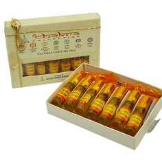 Pack de perfumes Chakras