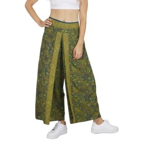 Pantalones hippie Étnico verano