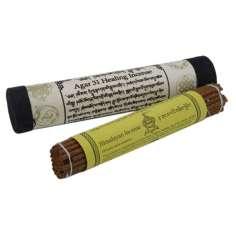 Incienso tibetano Argar 31 Healing