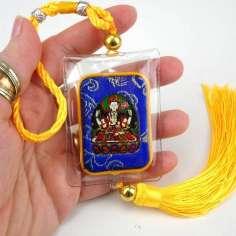 Amuleto Colgante Budista Butti