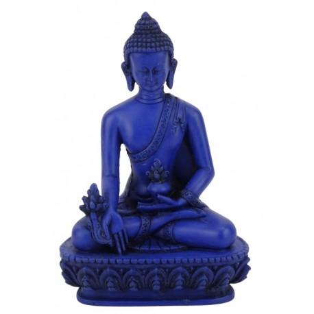 Figura de Buda de la Medicina 14 cm