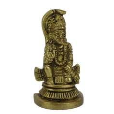 Figura del dios hindú Hanuman 5,5 cm