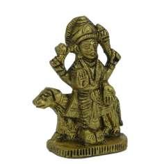 Figura dios hindú Shani 6 cm