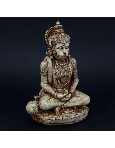 Figura de Hánuman el dios mono 16 cm