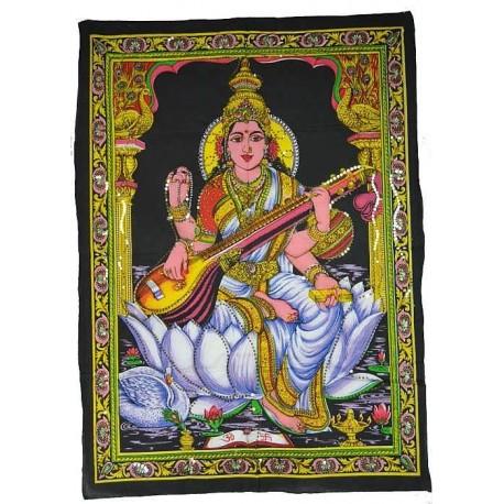 Tapiz Saraswati