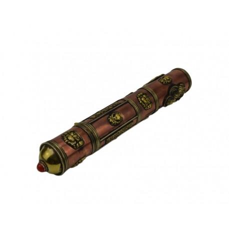Porta Inciensos Tibetano