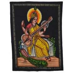 Tapiz Saraswati 4