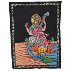 Tapiz Saraswati 7