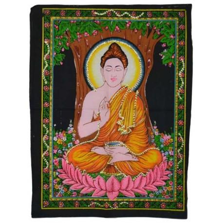 Tapiz Buda pequeño