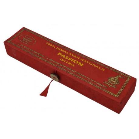 Incienso Tibetano Passion