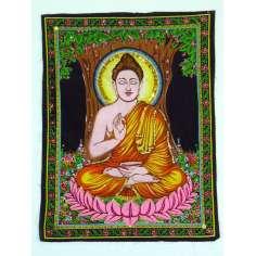 Tapiz Buda mediano